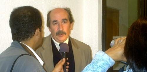 El diputado Mauricio Cusano pidió que se instalen oficinas de UTE, OSE y ANTEL  en Barros Blancos.