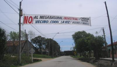 Conclusiones negativas de la Comisión que analizó el proyecto del Megabarusal canario.
