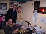 Reinicia trasmisiones la radio comunitaria 107.7. FM.
