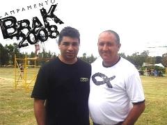Hogares Beraca, un campamento de fe y esperanza