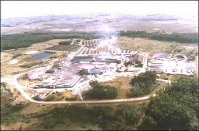 Metzen y Sena apagó los hornos, 500 trabajadores al borde del seguro de paro