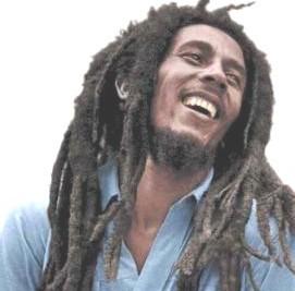 Invitan a celebrar el cumpleaños 64, in memorian del músico Bob Marley