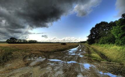 """""""No hay sequía que nos asuste, en 3 días hicimos llover"""" afirmó Nelson Guizzo"""