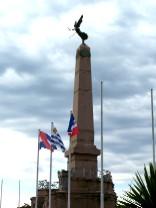Otro desaire a la historia: el Presidente Vázquez no vendrá a honrar al Prócer Artigas