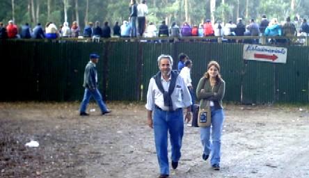 El Nuevo Espacio canario se reunió con Intendente de Canelones
