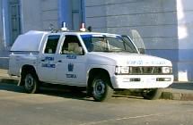 SOCA. Asesinaron una joven mujer en la interseccion de las rutas 8 y 9.