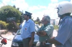 CANELONES. Controlan y fiscalizan tránsito, Edil Luquez pide explicaciones.
