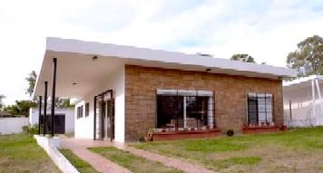LAS TOSCAS. Rematan la casa donde vivió Zitarrosa en Las Toscas