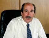 URUGUAY. Diputado Cusano unico representante de Uruguay en la 1era. Conferencia Interparlamentaria Latinoamericana.