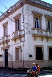 """CANELONES. Inauguran la primera """"Escuela de Seguridad Ciudadana"""" en Canelones."""