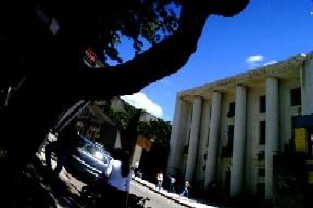 """CANELONES CAPITAL. El reclamo de los 1000 ex-municipales es un """"operativo político del gobierno anterior"""" dijo ORSI"""