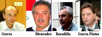 URUGUAY. Cuatro diputados dormiran en cuarteles del interior, en visita legislativa.