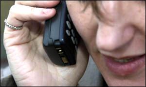 URUGUAY. Si recibe una llamada como ésta, ...cuelgue!!!