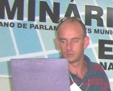 """CANELONES. Edil Luis Garrido presidente de la preinvestigadora de la ultima administración Hackembruch: """"Nunca vi nada igual"""""""