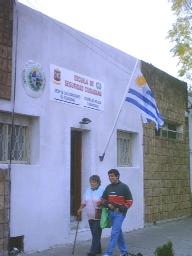 PANDO. Inauguran en Pando otra Escuela de Seguridad Ciudadana.