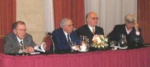 URUGUAY. Carlos Julio Pereyra, ante 300 personas dijo Soy Testigo.