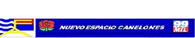 SALINAS. El Nuevo Espacio realizará su Congreso Departamental el dia sábado 29