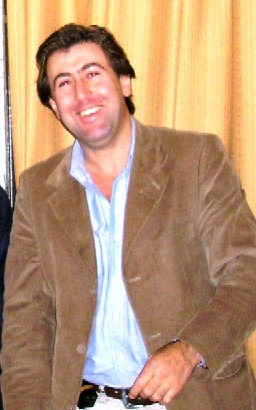 CANELONES. Diputado Charamelo informó al Parlamento acerca de viaje a Cuba donde expuso acerca de la producción de transgénicos ante Comisión del Parlatino