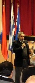 CANELONES. Director de Tránsito responde a planteo de Edil Delgado, acerca de Villa Felicidad