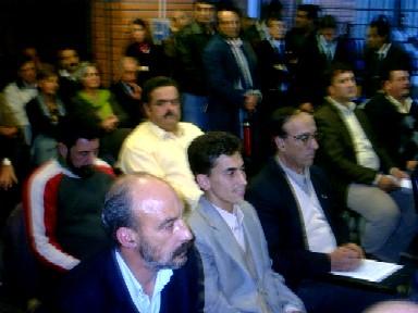 """CANELONES. Son 6 los proyectos, y 20 las iniciativas del Partido Nacional que fueron """"al archivazo oficialista"""" según el Edil Lúquez."""