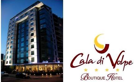 URUGUAY. Hotel Cala Di Volpe, primer Hotel de Uruguay en lograr Certificación Oficial -Suiza- ISO 9001