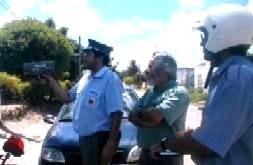 Los inspectores municipales volverán a multar, desde el 19 de octubre