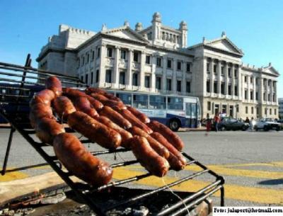 ¡Viva la veda! Uruguay vende más carne que la Argentina al exterior.