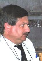 """Contador Pose """"Los salarios de los funcionarios municipales se pagarán en tiempo y forma"""""""