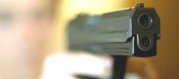El sereno de una chacra mató a tiros a un ladrón de lechones.
