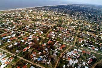 En la zona de la costa los terrenos valen un 25 por ciento menos, según Catastro.