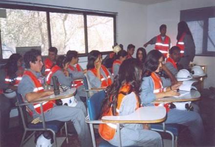 A 5 mil pesos cada uno, hay 30 puestos de prevencionista de incendio en la Costa de Oro.