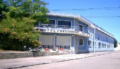 Luego de 1000 dias de silencio, renace el hotel Oriental ,hasta hoy Hotel Santa Lucía