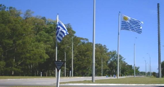 Hace 178 años que los uruguayos tenemos bandera, y las dos nacieron en Canelones.