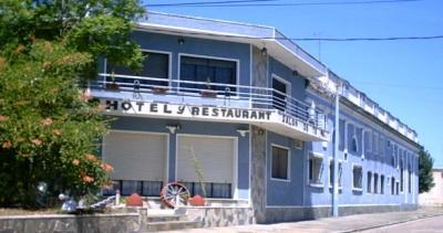 Inician la modalidad del Turismo Mutual en el hotel Oriental.