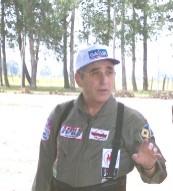 """Experto Menéndez: """"debe haber planes permanentes para las emergencias, incluyendo incendios"""""""