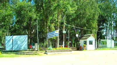 Carlos Pizzorno negó irregularidades en el funcionamiento del camping municipal
