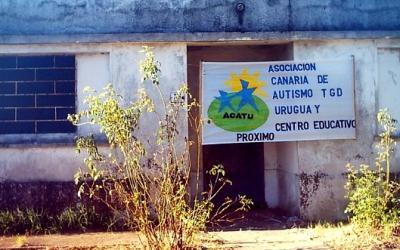 Acatu: primera organización de apoyo y tratamiento del autismo
