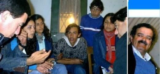 Convocan a los jóvenes de Progreso, a reunirse en el Galponcito Blanco.