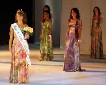 La elección de reinas del carnaval canario 2007 se trasmite hoy por TNU canal 5