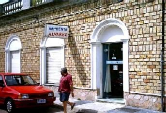 EL CORRESPONSAL se vende en la capital del departamento.