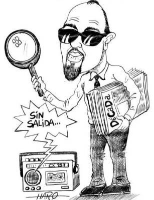 El ex edil Alfredo Silva sería quien falsificó las firmas del carné del MSP