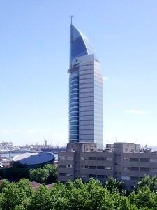 ¿Cómo está el tiempo en la ciudad de Montevideo, ahora?