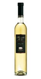 Botrytis Noble 2003, es el vino canario, que tomará el Papa