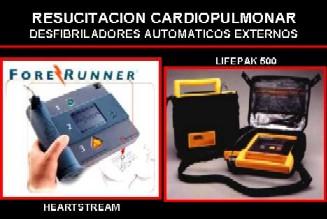 Puerta del Sur, concesionaria del Aeropuerto de Carrasco, comprará desfibriladores cardíacos