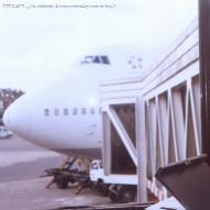 La crisis de los radares, pone en peligro la vida de los pasajeros en los aviones.