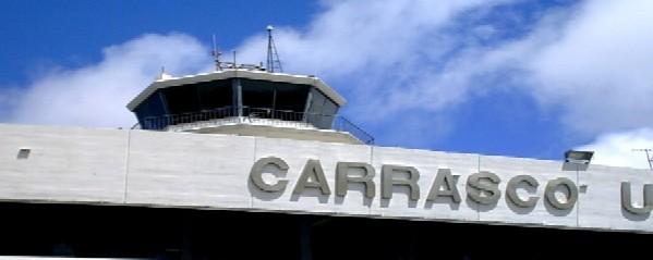 No vuele mañana, será un día de miércoles, en la Torre de Carrasco.