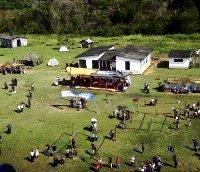 Monte Video se llamará Puerto Evo Morales