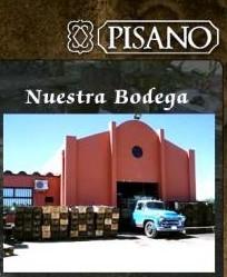 Bodegas Pisano, distinguida con el premio del Desarrollo Exportador 2007.