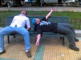 Denuncian consumo de alcohol en eventos públicos de Tala y Juanicó.