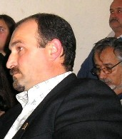 """Edil canario (FA) Miguel Bengasi: """"se terminó la joda"""""""